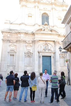 Welcome Lecce - Day Tour