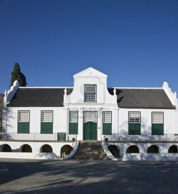 The Reinet House