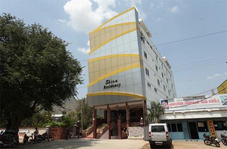 Shiva Residency
