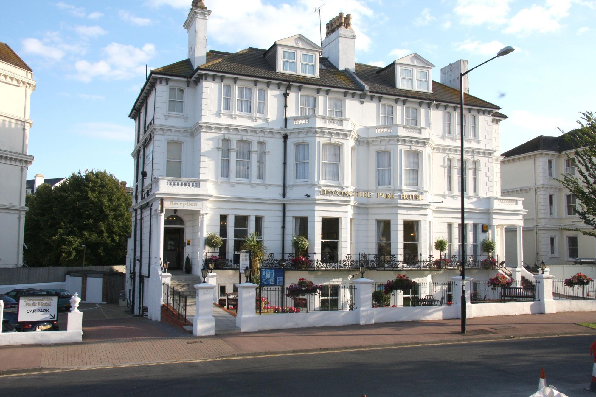The Devonshire Park Hotel Eastbourne