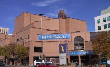 Theatre Calgary