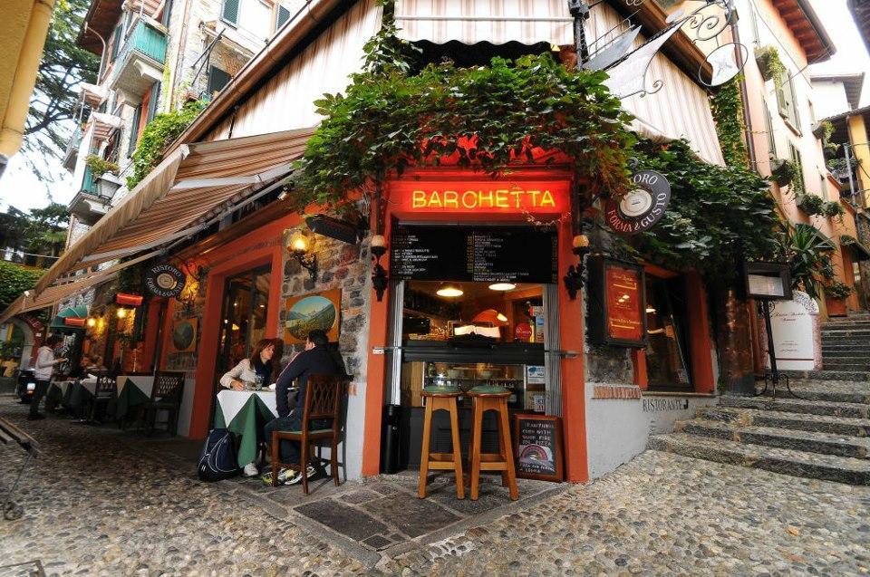 Ristorante Terrazza Barchetta, Bellagio - Restaurant Reviews ...
