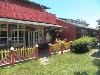 Cultural Center of Cabo Frio