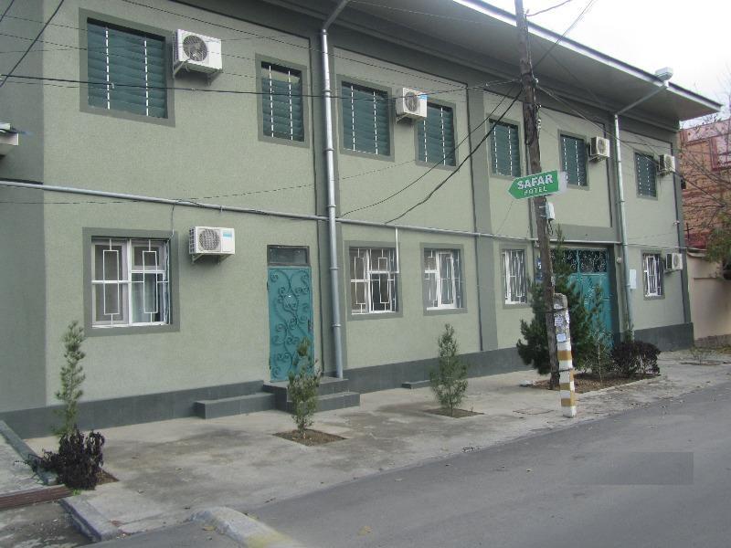 Safar Hotel