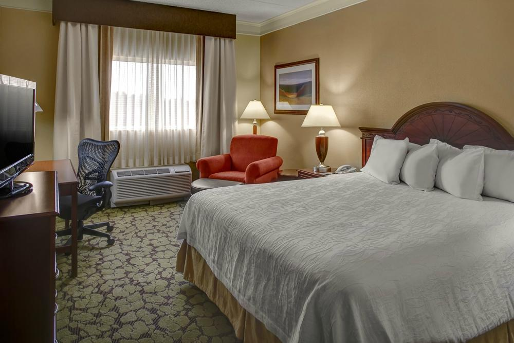‪Hilton Garden Inn Boston/Waltham‬
