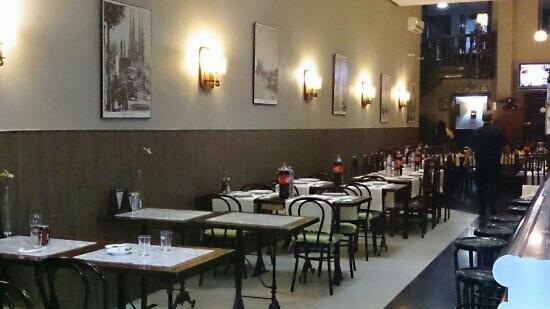 Restaurante Neoclasic
