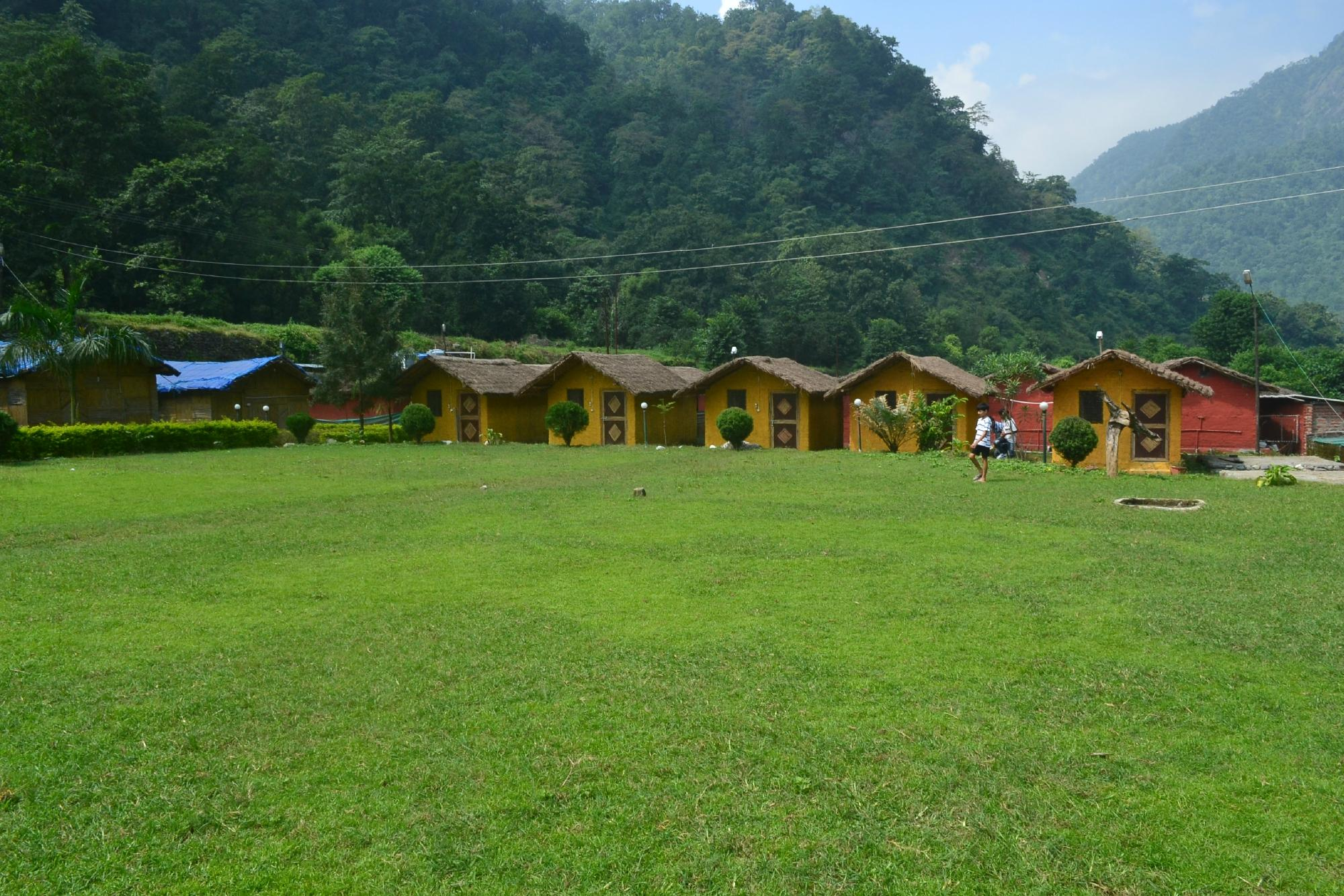 Phoolchatti Resorts
