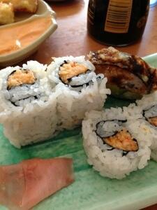 Ichiban Japanese Grill & Sushi