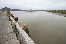 Fuzhou Dongzhang Reservoir