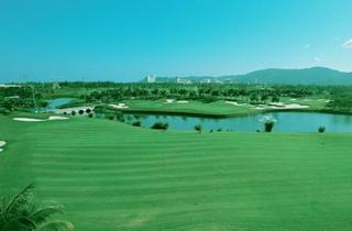Hainan IBL Golf Club