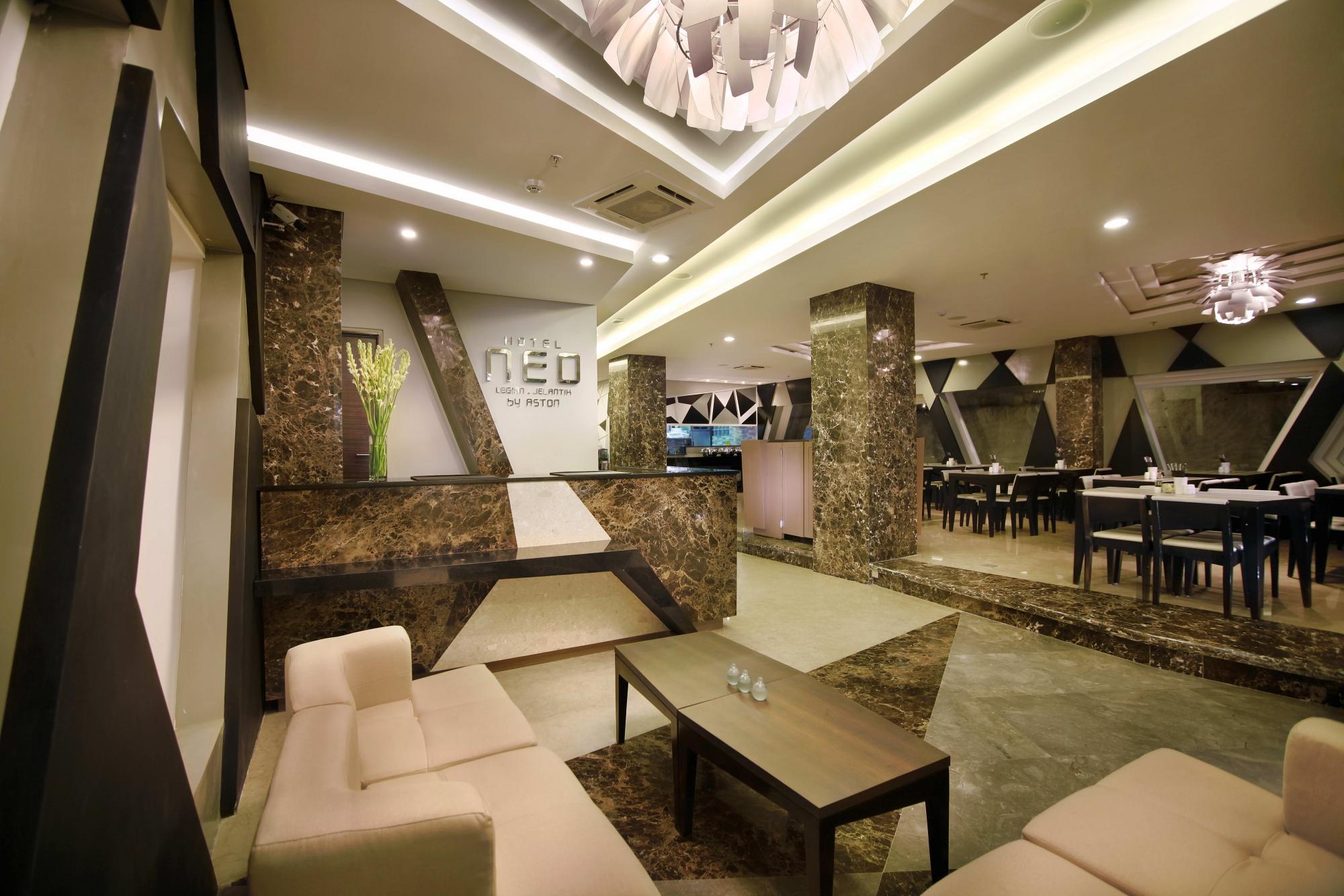 Hotel Neo Kuta Jelantik