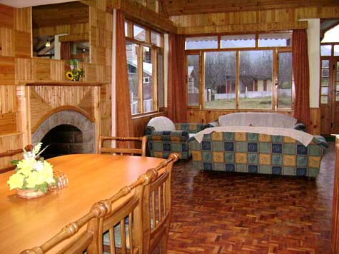 Green Vista Cottage
