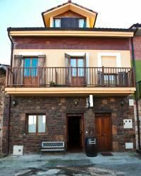 Casa Rural El Rincon de Luis