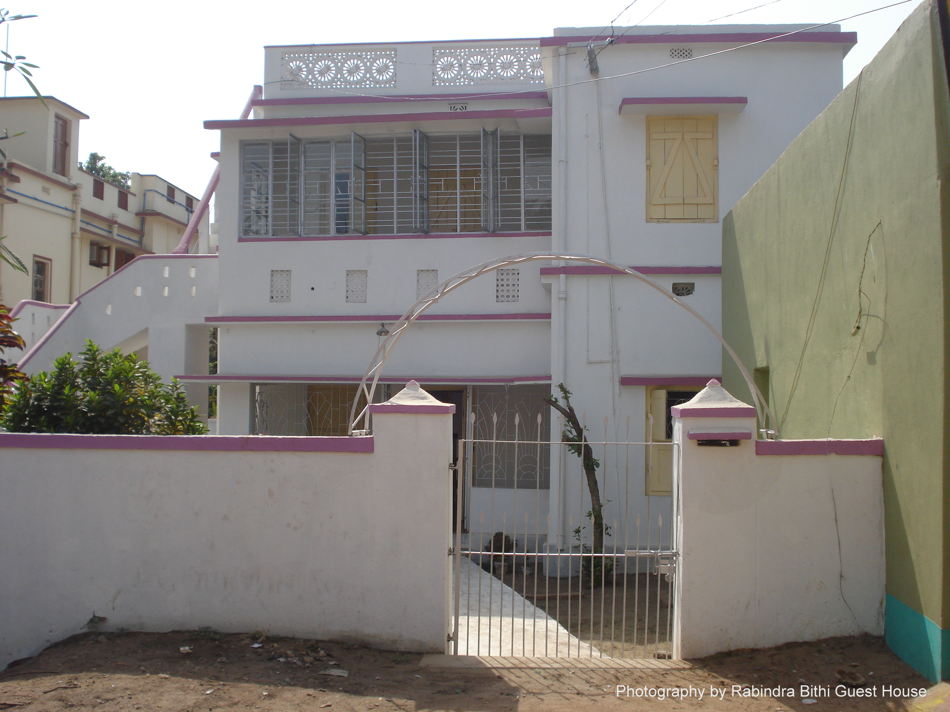 Rabindra Bithi Guest House