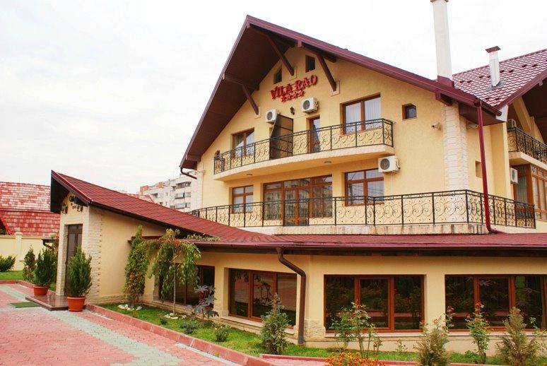Vila Rao