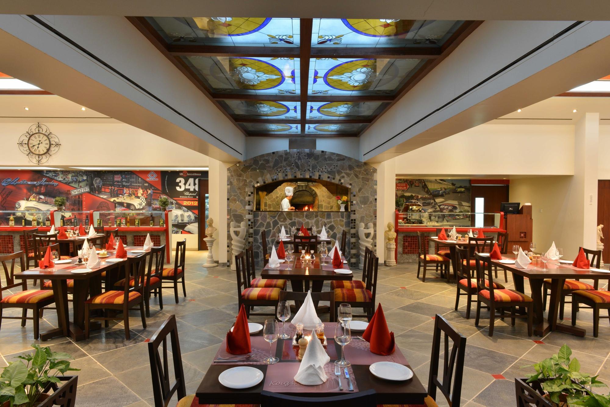 Madhubhan Resort & Spa