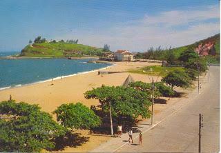 Imbetiba Beach