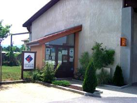 Office de Tourisme de la Valloire