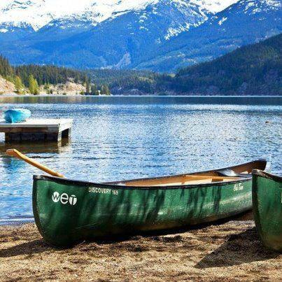 Whistler Eco Tours - River of Golden Dreams