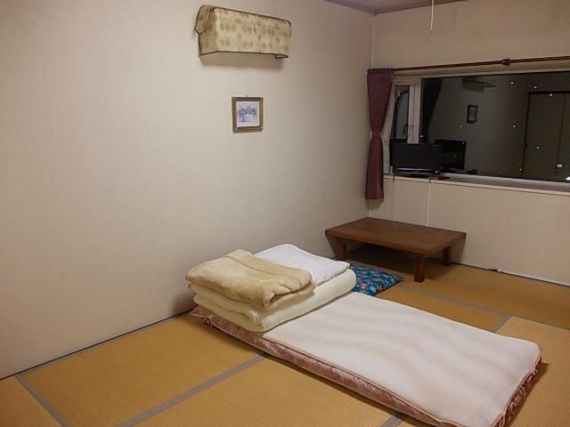 Hakodate Yachigashira Guest House