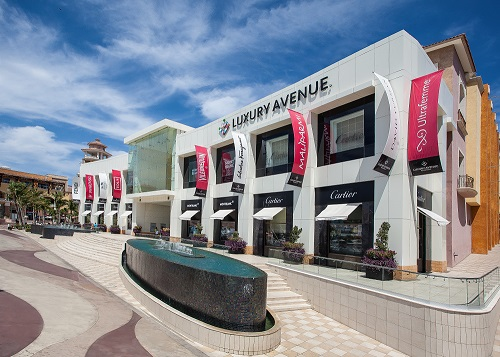Luxury Avenue Cabos