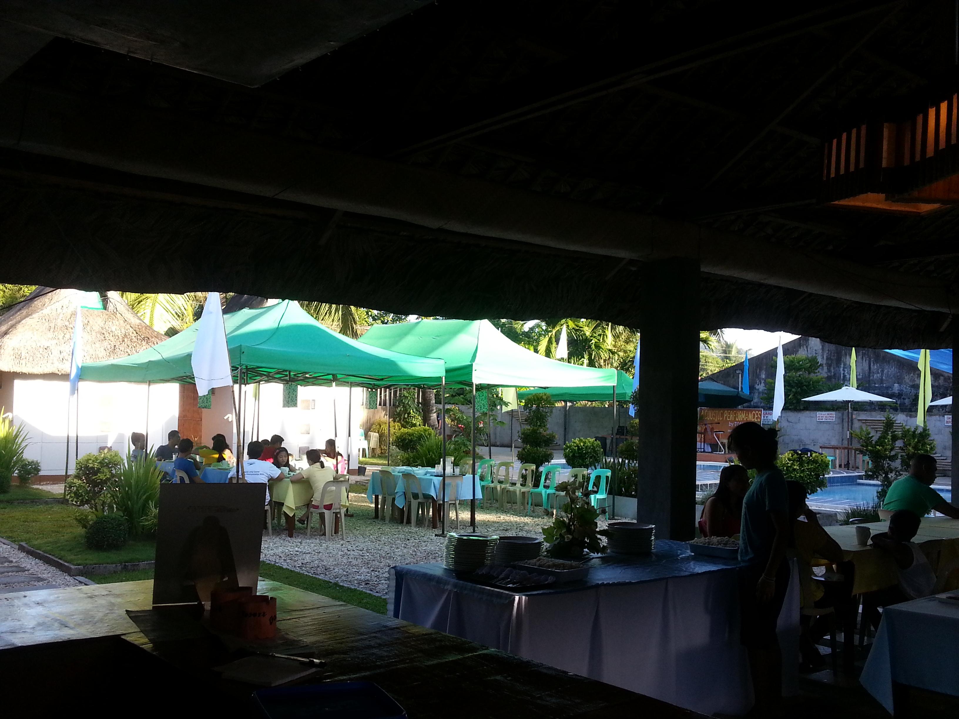 Bariw Mountain Resort