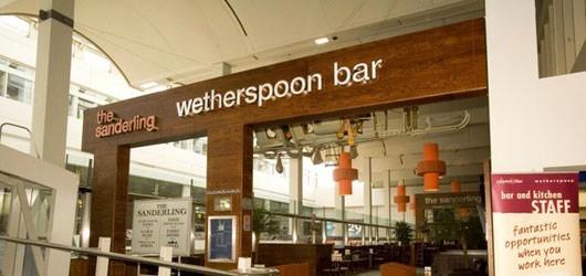 Sanderling Bar and Restaurant