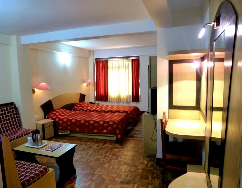 Hotel Ricasa