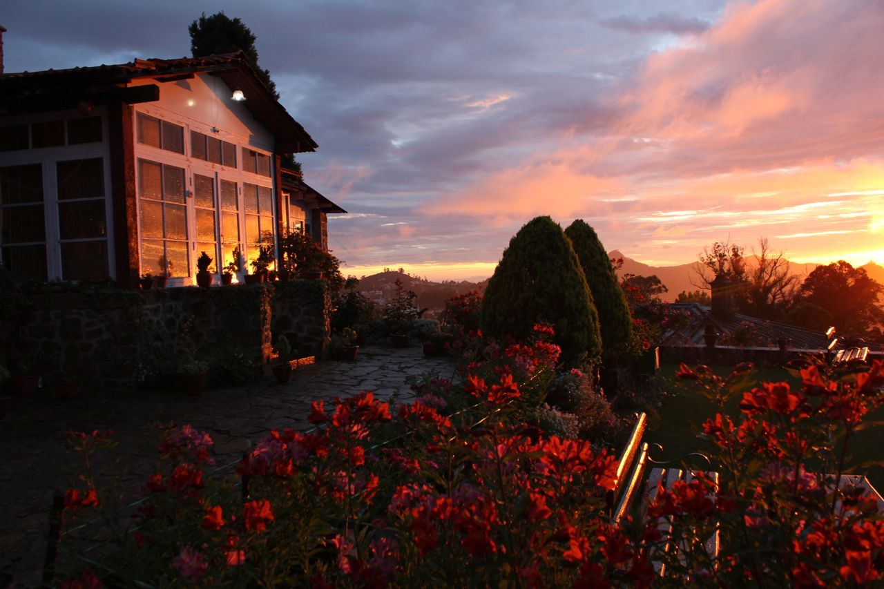 Hotel Villa Retreat