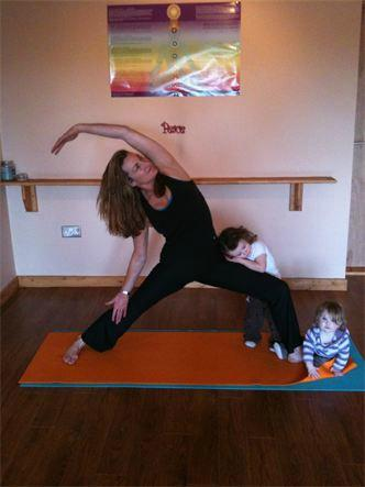 Lahinch Yoga Studio