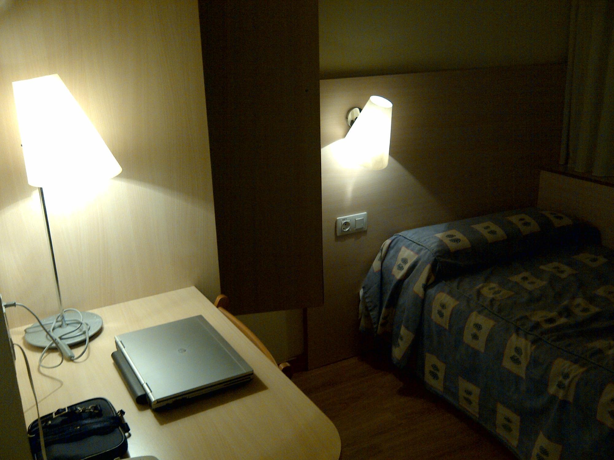 โรงแรมเบสิค