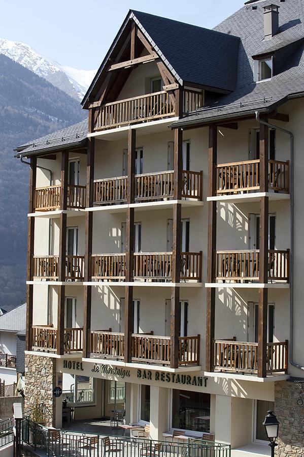 Hotel Le Montaigu
