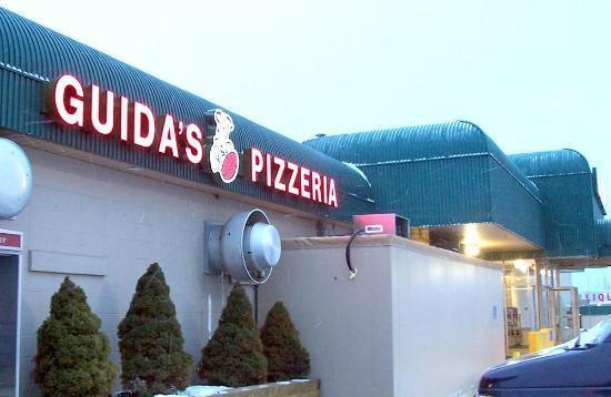 Guida's Pizzeria
