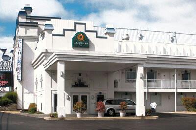 La Quinta Inn Branson on the Strip