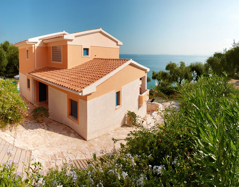Glyfa Corfu Apartments