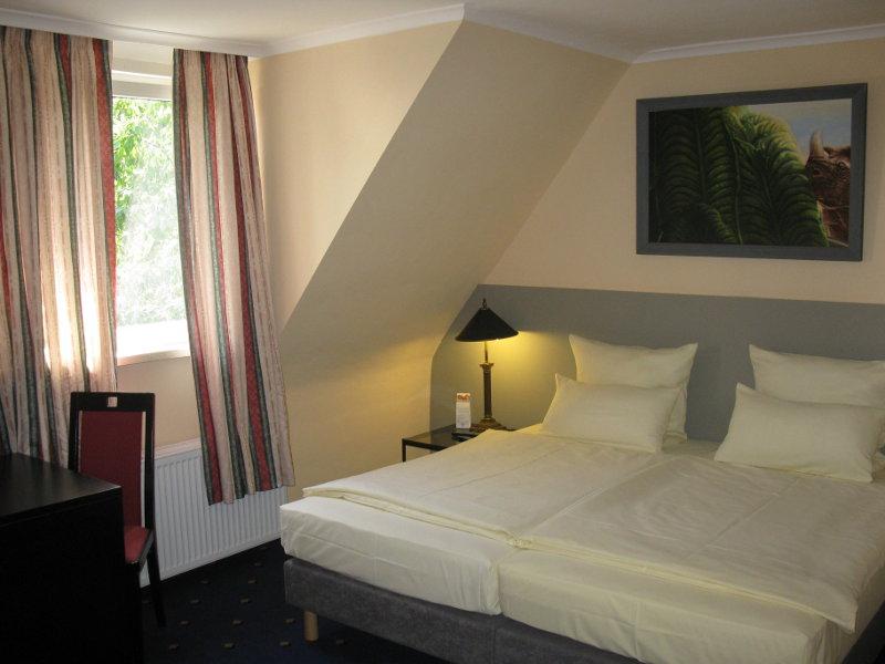 Loens Hotel