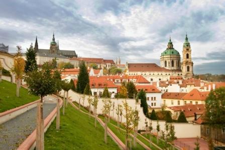 PragueZones DayTours