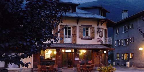 Hotel BDN Boule de Neiges