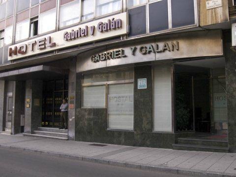 Hotel Gabriel y Galan