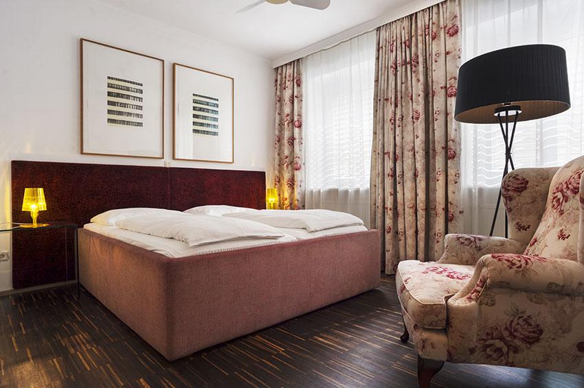 ホテル クンストホフ