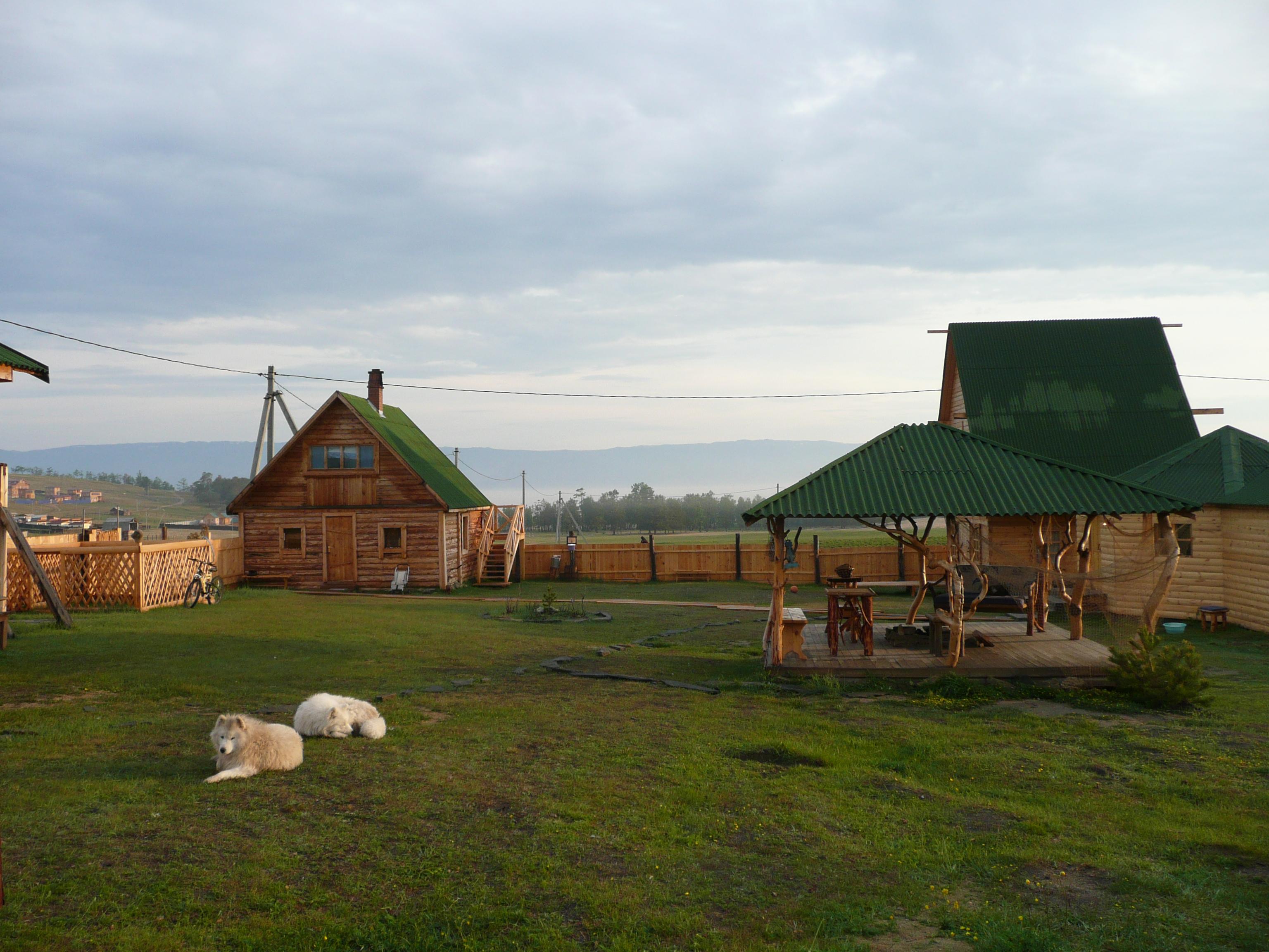 Baikalsky Plyos