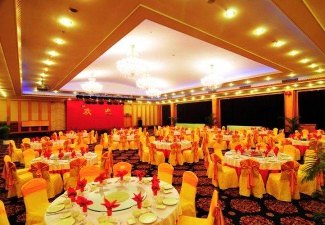 시아멘 에어라인 레이크사이드 호텔