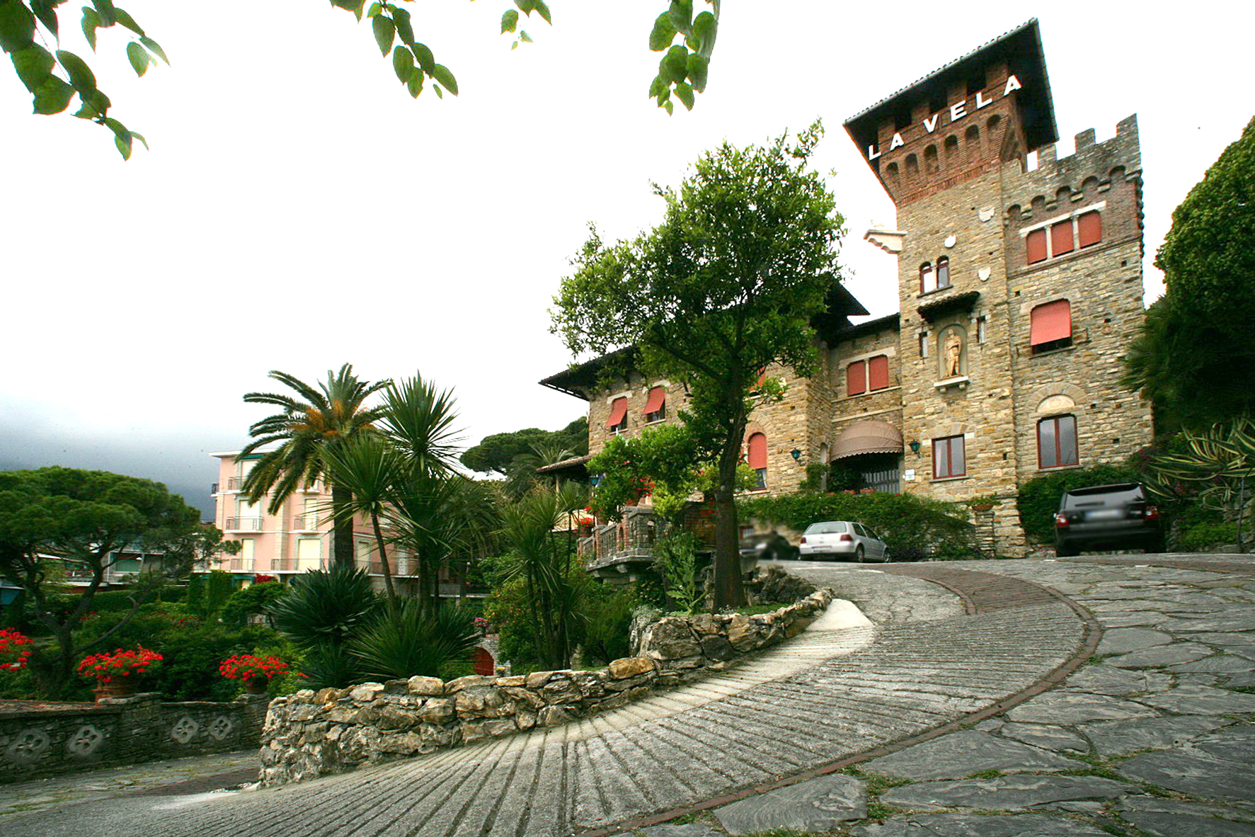 La Vela Hotel
