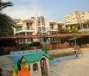 Dream Hotel Saranda