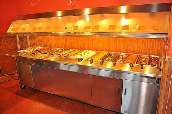 Bombay Cuisine Mooresville Indian Restaurant