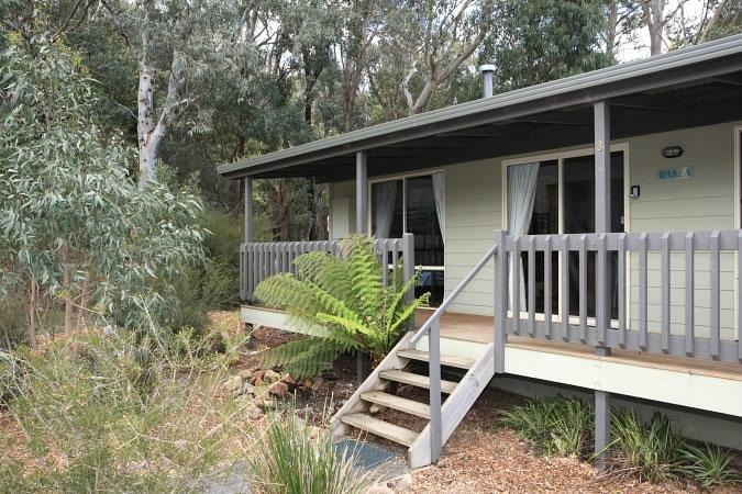 Awonga Holiday Cottages