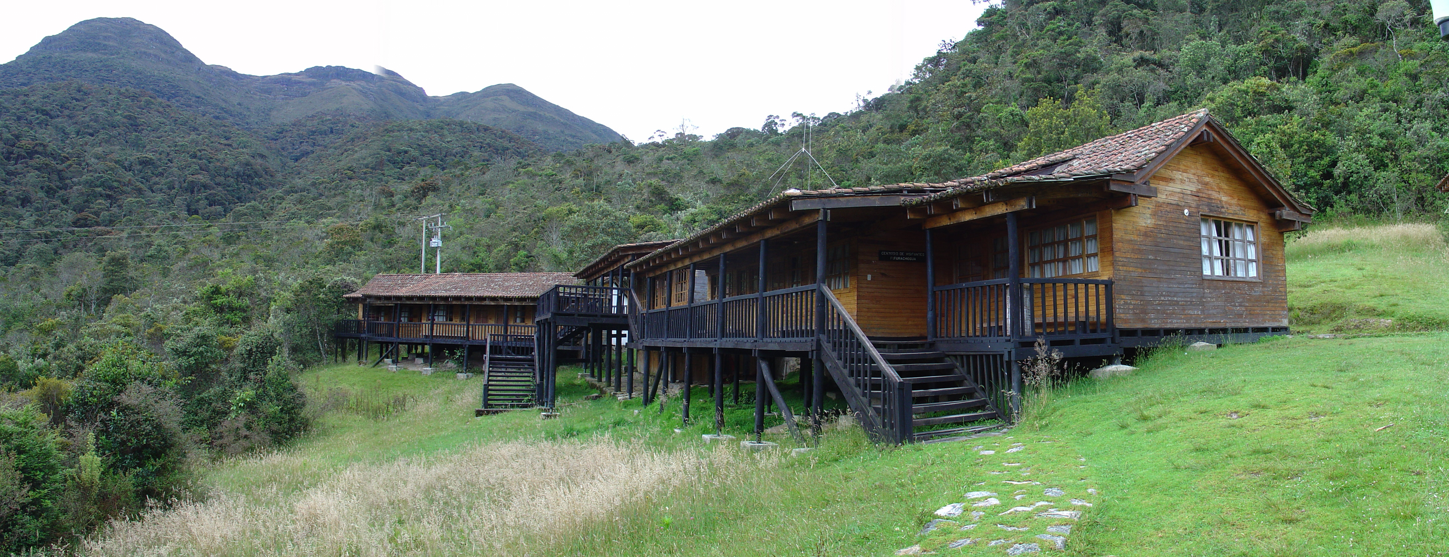 Naturar Iguaque Lodge