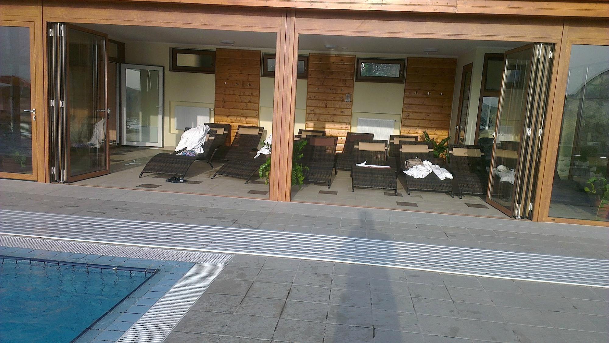 Szalajka Liget Hotel