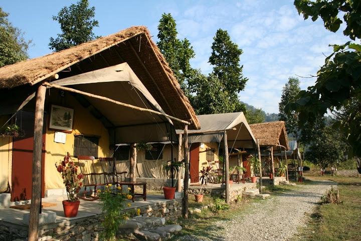 Hideaway River Lodge