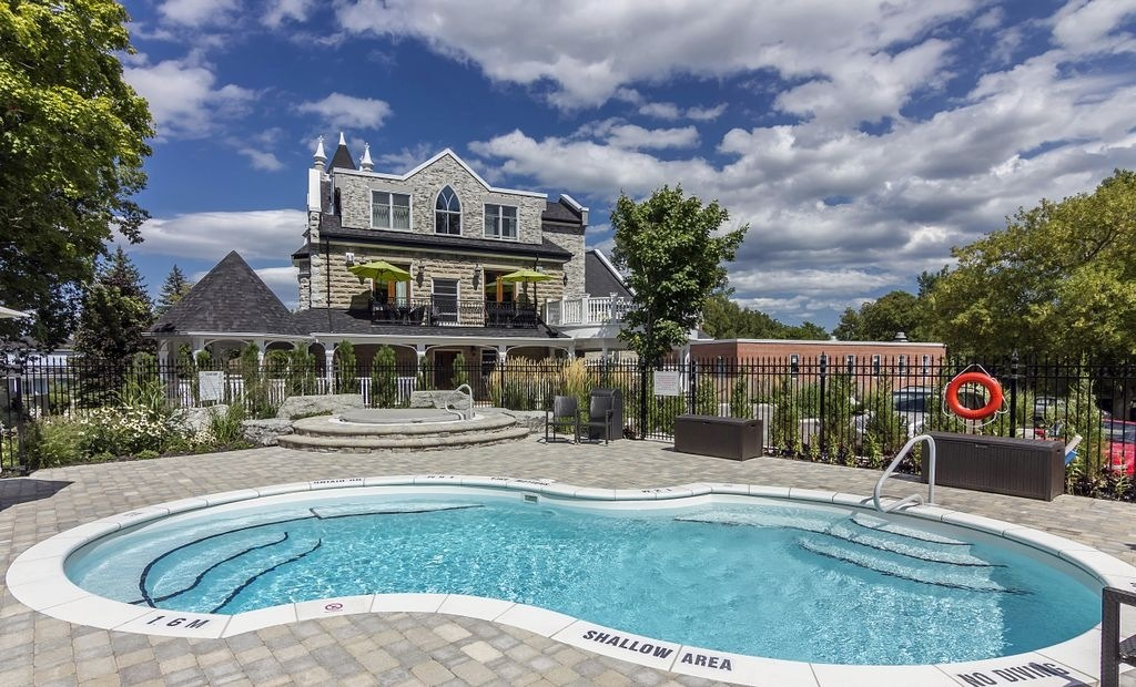 The Manse Boutique Inn & Spa